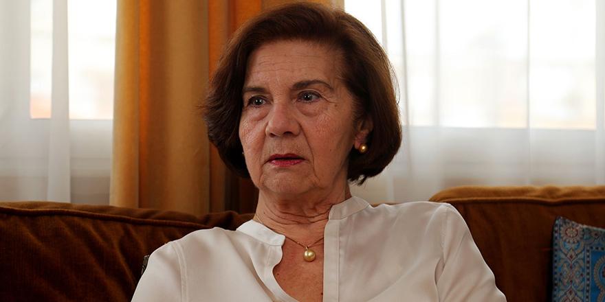 Gönül Bekiroğlu... Yassıada Duruşmalarını izleyen bir Kıbrıslı Türk