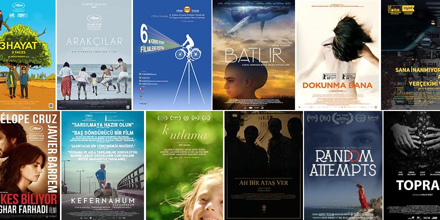 'Film Festivali' 11 yıl sonra yeniden