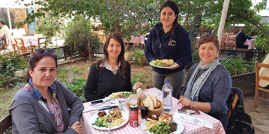 Saraba Restaurant- Lefkoşa