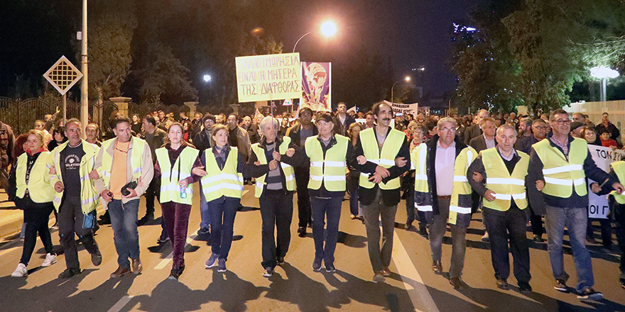 'Kooperatiflerin kapatılması'na isyan