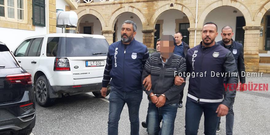 8 gün ek tutukluluk