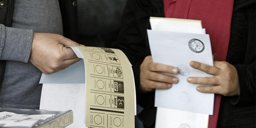 İstanbul'da geçersiz oylar yeniden sayılacak