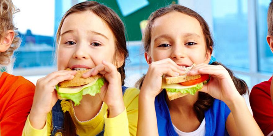 Çocuklar için doğru kahvaltı