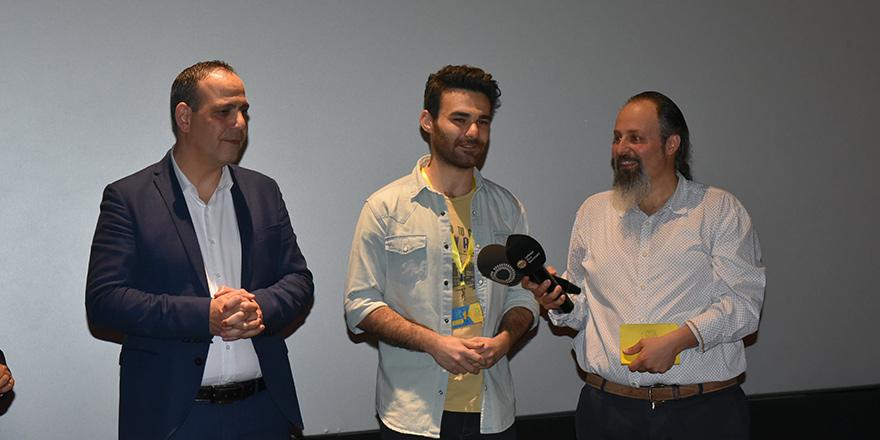 """""""6.Kıbrıs Avrupa Filmleri Festivali"""" başladı"""