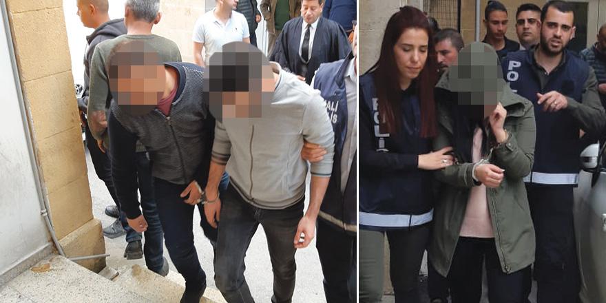 Sanal bet zanlıları 3 gün daha tutuklu kalacak
