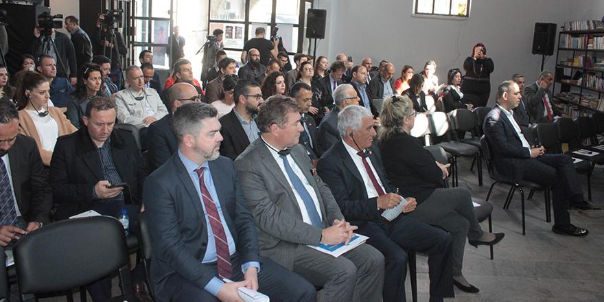 AB'den alt yapı için 17,7 milyon Euro
