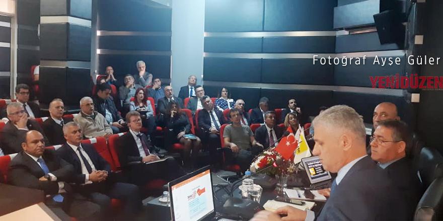 Rekabet Edebilirlik Raporu açıklandı: Kuzey Kıbrıs 140 ülke arasında 89. sırada