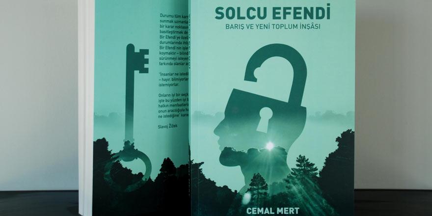 Cemal Mert'in yeni kitabı yayımlandı