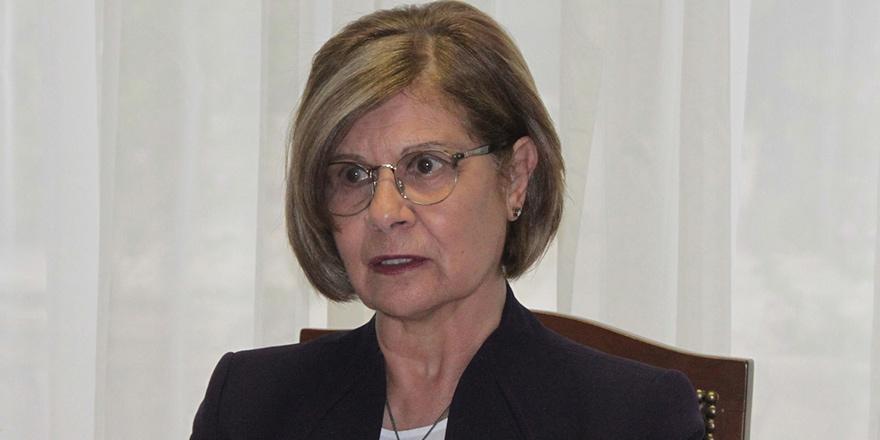 'Kıbrıs'ta kadına baskı uygulanıyor'