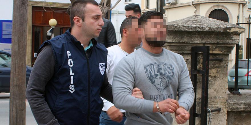 Güvenlik görevlisi 3 gün tutuklu kalacak