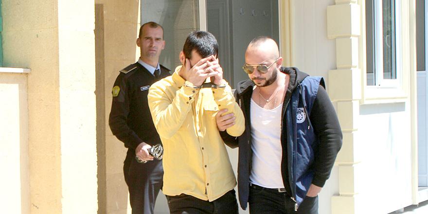 Telefon sirkatına 6 ay hapis