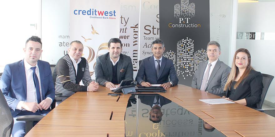 Yatırım finansman garantörlük anlaşması imzalandı