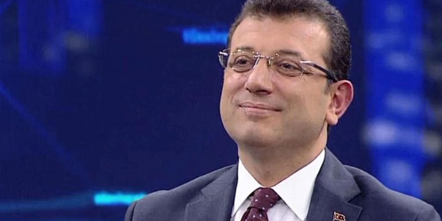 İmamoğlu: Kıbrıs'ta barış sağlanmalı