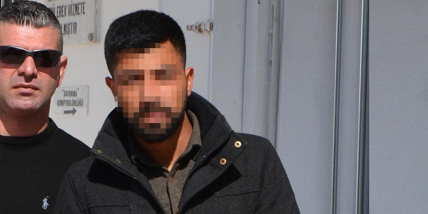 Deport edilmeden kaçtı, yeniden yakalandı
