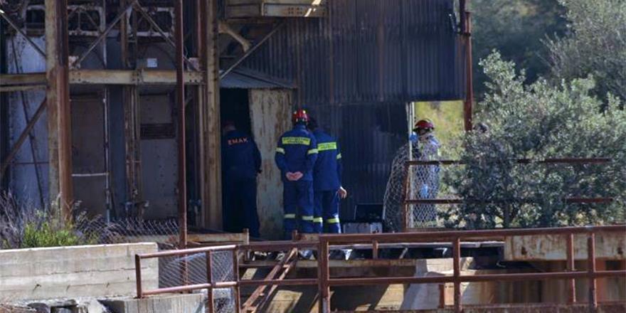 Maden ocağından bir kadın cesedi daha çıktı