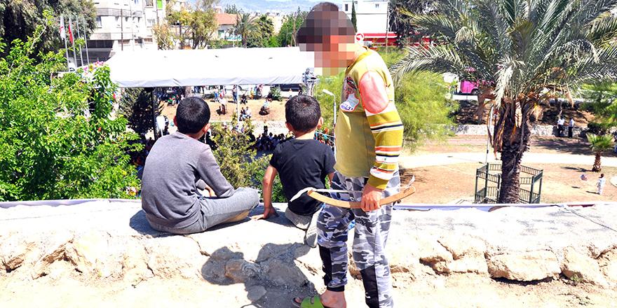 23 Nisan öncesi rakamlarla 'Kıbrıs'ta çocuk olmak':  169 çocuk destek bekliyor