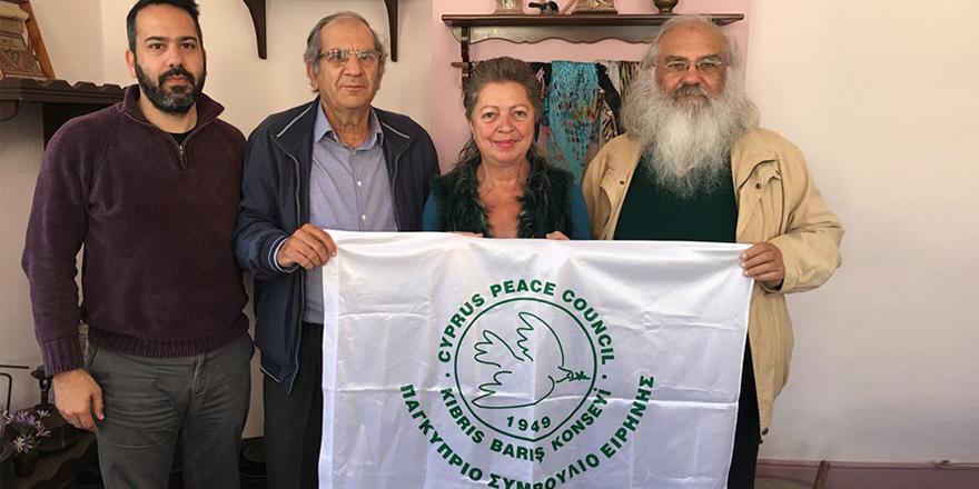Kıbrıs Barış Konseyi Uludağ'ın adaylığını selamlıyor