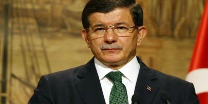 """Davutoğlu'ndan """"güç zehirlenmesi"""" uyarısı"""
