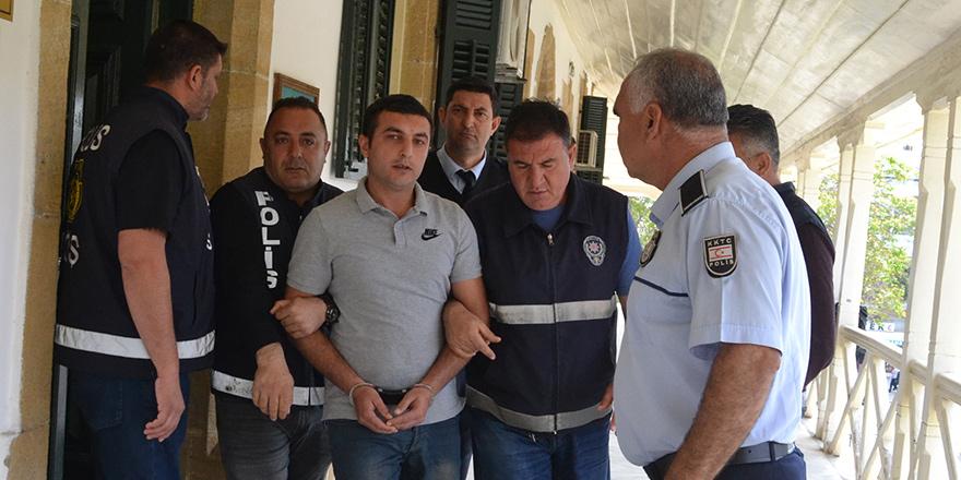 Arslan, 9 ay hapis yatacak