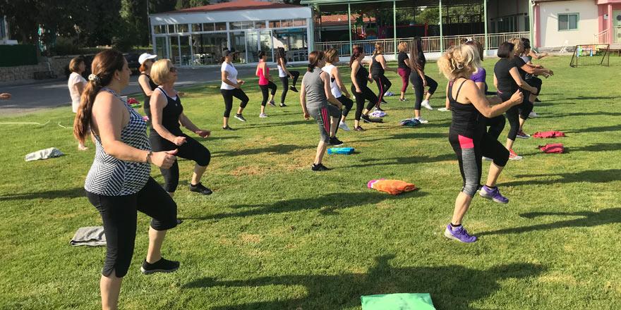 Düzenli hareket, ölüm riskini azaltıyor