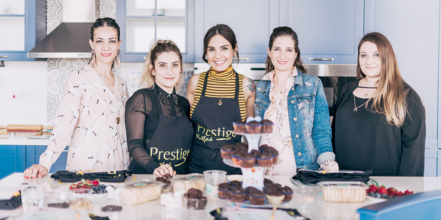 Prestige Mutfak'tan anlamlı etkinlik