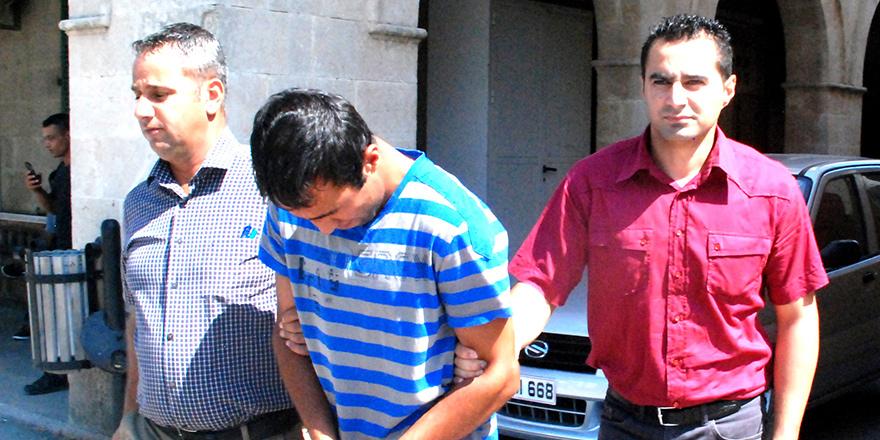 Hırsızlığa 2 yıl hapis