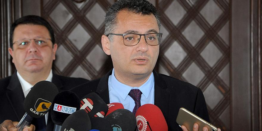 Erhürman: Görev UBP'ye verilmeli