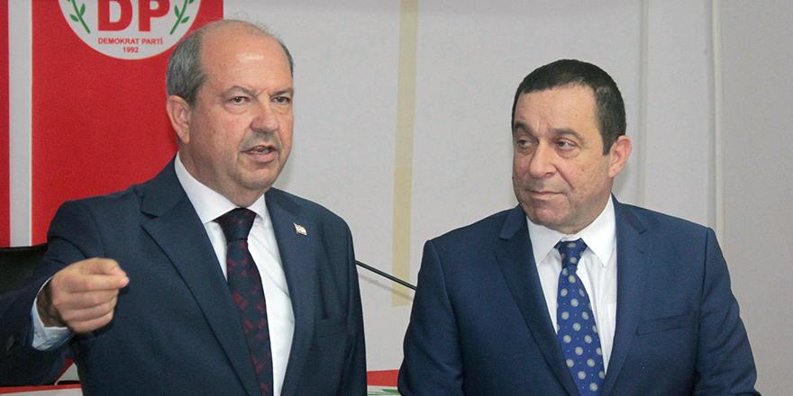 Tatar: Henüz, HP ile uzlaşma durumu yok