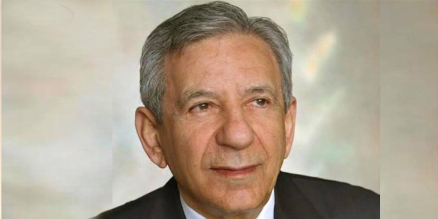 Lefkoşa Rum eski Belediye Başkanı Zampelas  yaşamını yitirdi