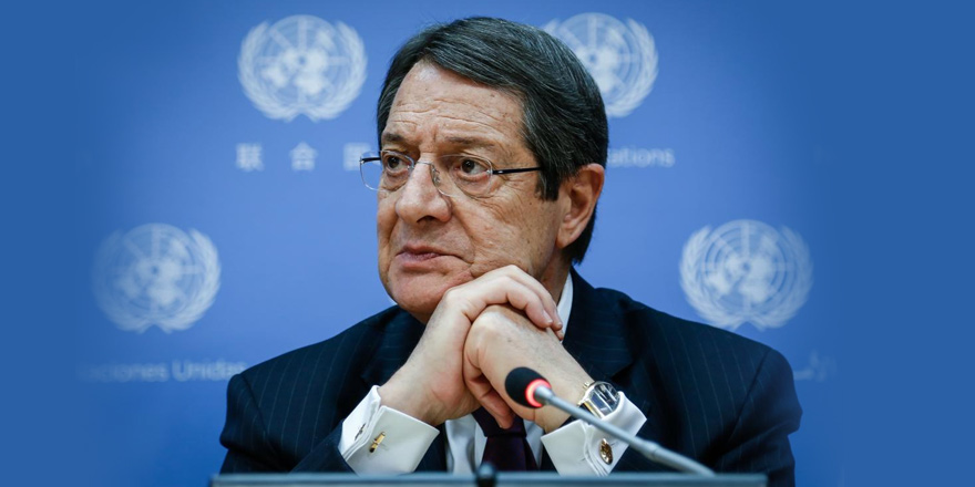 Akıncı ve BM'ye resmi yanıt bugün