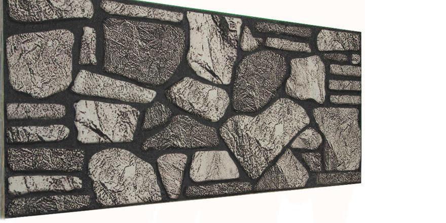 Duvar Kaplamada Taş ve Tuğla Desen Çılgınlığı