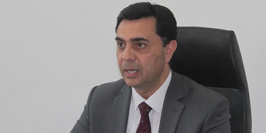 """""""Maraş konusu BM ile istişare edilmeli"""""""