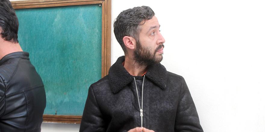 Türkiye'de aranıyordu, KKTC'de yakalandı