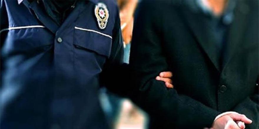 FETÖ/PDY operasyonu, 5 tutuklu