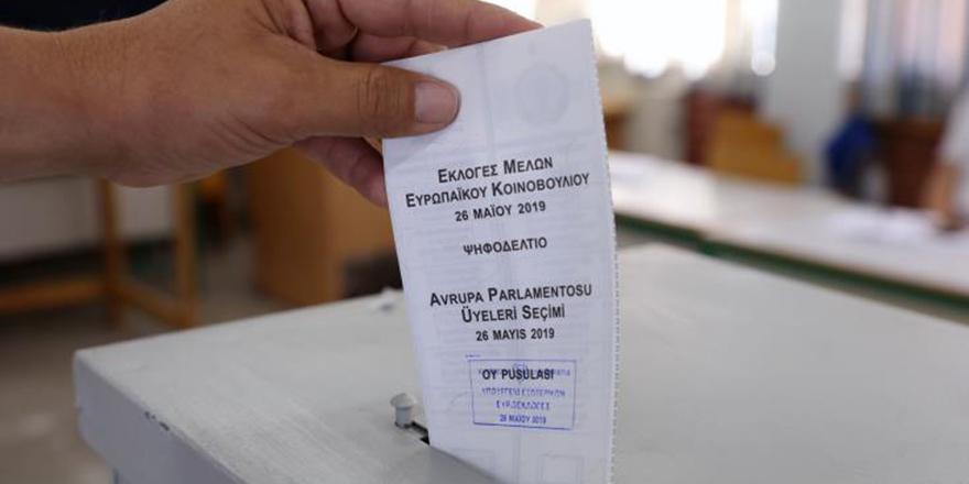 İşte Kıbrıslı Türklerin oy dağılımı
