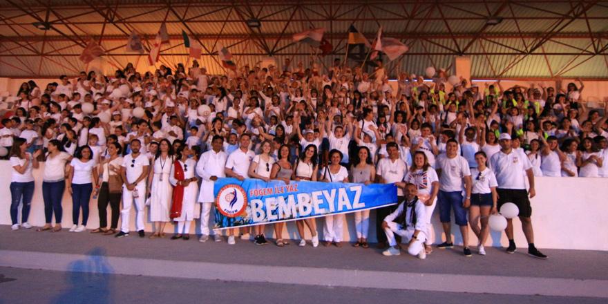 Lefkoşa'da festival coşkusu