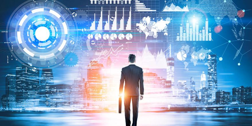Ekonomiye Yeni Vizyon: Bilişim