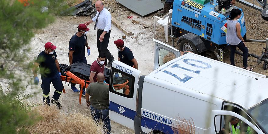 Kurban yakınları polise dava açtı