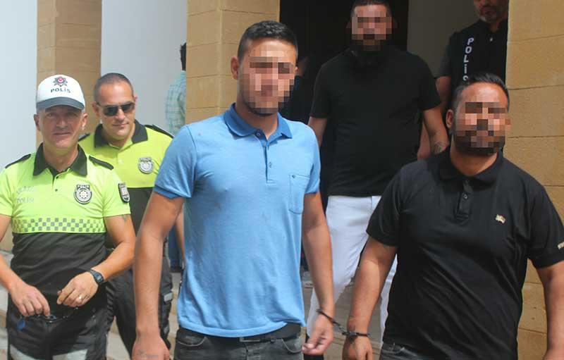 'Arasta kavgasında' 7 tutuklu 1 kişi aranıyor