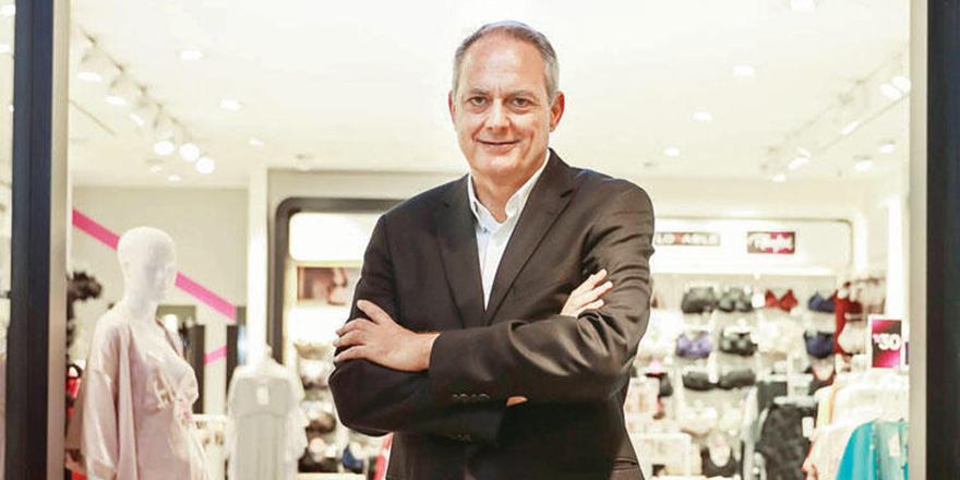 Avrupa'yı Türkiye'ye taşıyan Kıbrıslı yatırımcı