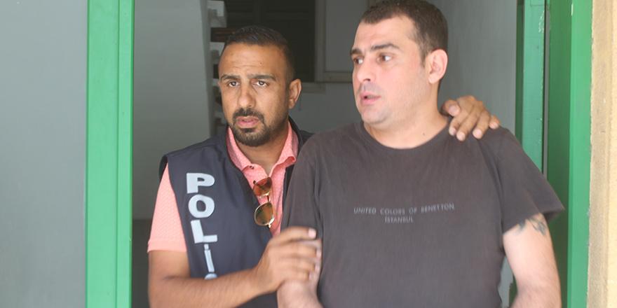 Çakıroğlu 4 ay hapis yatacak