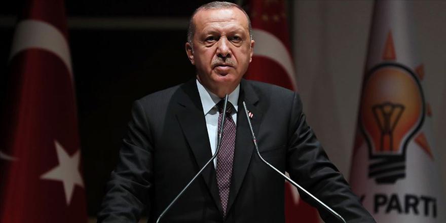 'Doğu Akdeniz'de adım attırmayız'