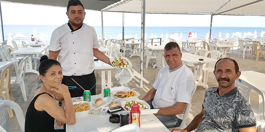 Makenzi Restaurant - İskele