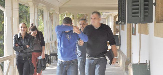 3 gün tutukluluk