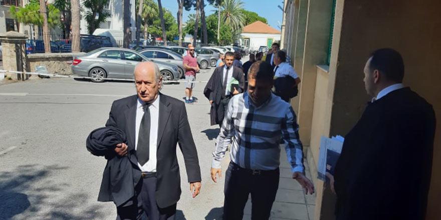 Akacan davası 27 Haziran'a ertelendi