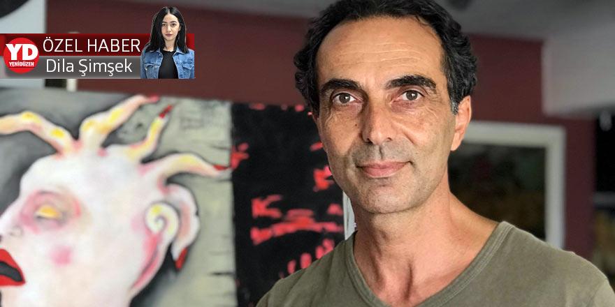 """""""Kıbrıs'ta sanat algısını değiştirmek istiyoruz"""""""