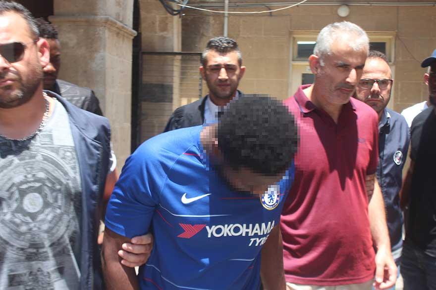 'Polise rüşvet iddiası' yargıda