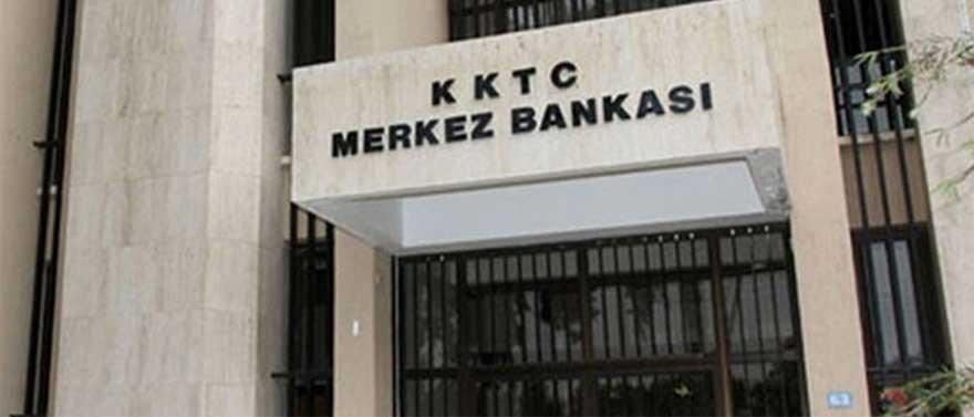 Merkez Bankası'ndan faiz oranlarına ilişkin duyuru