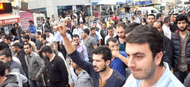 Tutuklu öğrenci sayısı 20ye çıktı