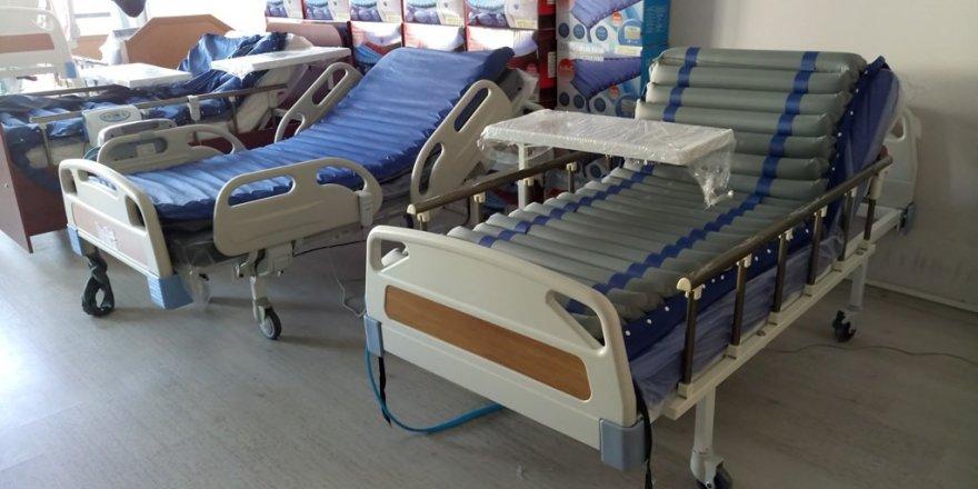 Hasta Yatağı İyileşme Sürecinin Başladığı Yerdir